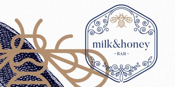 Milk & Honey Bar