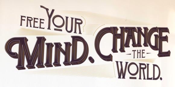 Ornico Typography